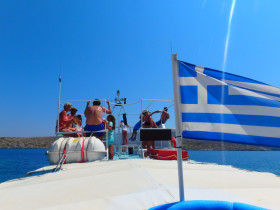 Boat trips and excursions on Crete Greece (16)