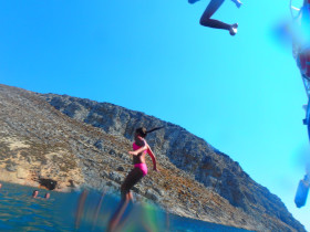 Boat trips and excursions on Crete Greece (33)