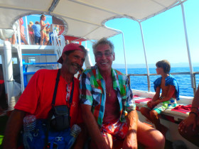Boat trips and excursions on Crete Greece (42)