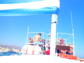 Boat trips and excursions on Crete Greece (44)