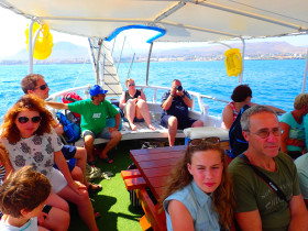 Boat trips and excursions on Crete Greece (48)