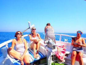 Boat trips and excursions on Crete Greece (49)