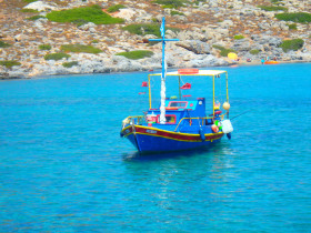 Boat trips and excursions on Crete Greece (5)