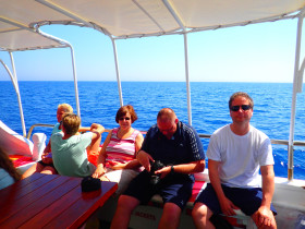 Boat trips and excursions on Crete Greece (50)