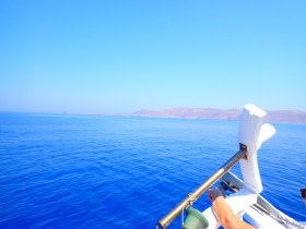 Boat trips and excursions on Crete Greece (53)