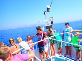 Boat trips and excursions on Crete Greece (6)