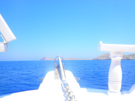 Boat trips and excursions on Crete Greece (62)