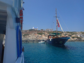 Boat trips and excursions on Crete Greece (64)