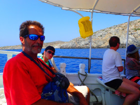 Boat trips and excursions on Crete Greece (76)
