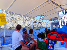 Boat trips and excursions on Crete Greece (77)