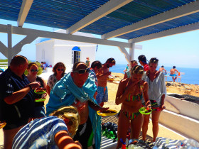 Boat trips and excursions on Crete Greece (9)