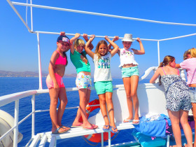 Boat trips and excursions on Crete Greece (99)