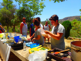 Cooking courses and workshops excursions on Crete (25)