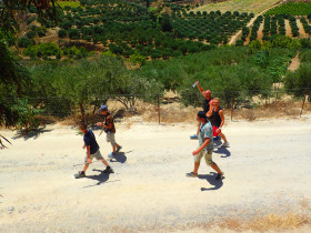 Cooking courses and workshops excursions on Crete (26)