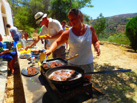 Cooking courses and workshops excursions on Crete (28)