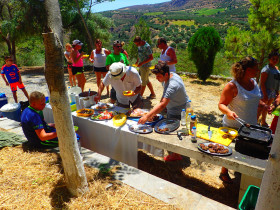 Cooking courses and workshops excursions on Crete (29)