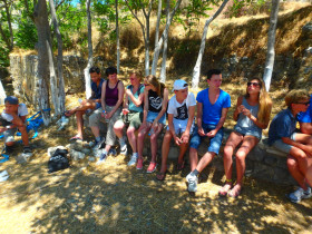Cooking courses and workshops excursions on Crete (3)
