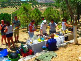 Cooking courses and workshops excursions on Crete (31)