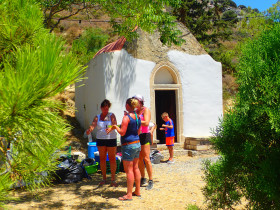 Cooking courses and workshops excursions on Crete (32)