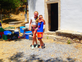 Cooking courses and workshops excursions on Crete (33)