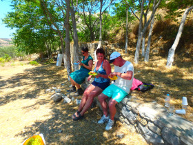 Cooking courses and workshops excursions on Crete (38)