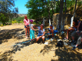 Cooking courses and workshops excursions on Crete (4)