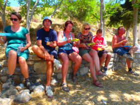 Cooking courses and workshops excursions on Crete (43)