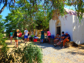 Cooking courses and workshops excursions on Crete (45)