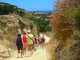 Cooking courses and workshops excursions on Crete (48)