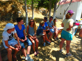 Cooking courses and workshops excursions on Crete (5)