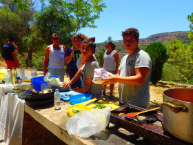 Cooking courses and workshops excursions on Crete (57)