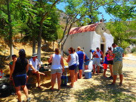 Cooking courses and workshops excursions on Crete (61)