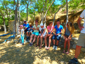 Cooking courses and workshops excursions on Crete (65)