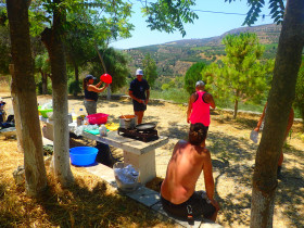 Cooking courses and workshops excursions on Crete (74)