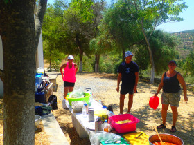 Cooking courses and workshops excursions on Crete (75)