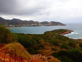 Walking and Hiking on Crete Greece (14)
