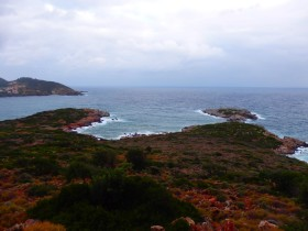 Walking and Hiking on Crete Greece (15)