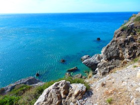 Walking and Hiking on Crete Greece (29)