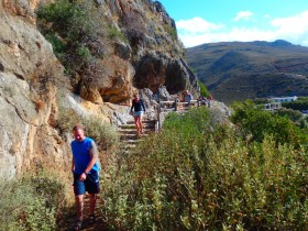 Walking and Hiking on Crete Greece (30)