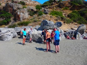 Walking and Hiking on Crete Greece (39)