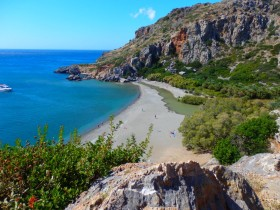 Walking and Hiking on Crete Greece (43)
