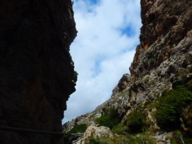 Walking and Hiking on Crete Greece (49)