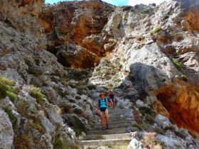Walking and Hiking on Crete Greece (52)