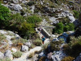 Walking and Hiking on Crete Greece (56)