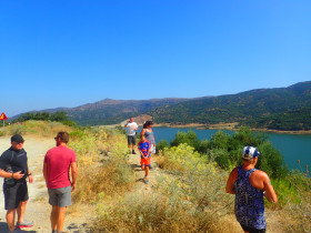 Walking and Hiking on Crete Greece (58)