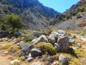 Walking and Hiking on Crete Greece (65)
